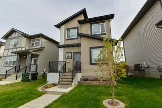 Photo 1: 14 HARRISON Gate: Spruce Grove House for sale : MLS®# E4197905