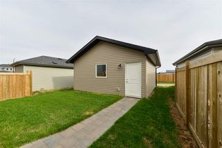 Photo 41: 14 HARRISON Gate: Spruce Grove House for sale : MLS®# E4197905