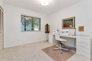 Photo 21: 8515 ANSELL Place in West Vancouver: Howe Sound House for sale : MLS®# R2461115