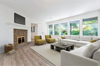 Photo 23: 8515 ANSELL Place in West Vancouver: Howe Sound House for sale : MLS®# R2461115