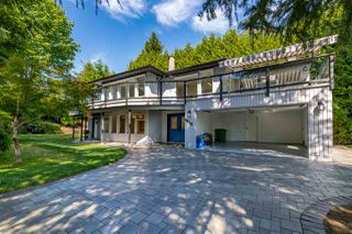 Photo 37: 8515 ANSELL Place in West Vancouver: Howe Sound House for sale : MLS®# R2461115