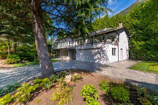 Photo 3: 8515 ANSELL Place in West Vancouver: Howe Sound House for sale : MLS®# R2461115