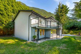 Photo 38: 8515 ANSELL Place in West Vancouver: Howe Sound House for sale : MLS®# R2461115