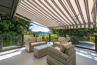 Photo 33: 8515 ANSELL Place in West Vancouver: Howe Sound House for sale : MLS®# R2461115