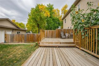Photo 25: 2417 53 Avenue SW in Calgary: North Glenmore Park Semi Detached for sale : MLS®# C4299772