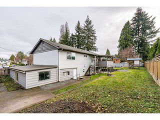 Photo 17: 1425 STEWART PLACE in Port Coquitlam: Lower Mary Hill House for sale : MLS®# R2448698
