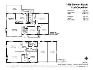 Photo 20: 1425 STEWART PLACE in Port Coquitlam: Lower Mary Hill House for sale : MLS®# R2448698