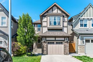 Main Photo: 34 CHAPARRAL VALLEY Common SE in Calgary: Chaparral Detached for sale : MLS®# A1009566