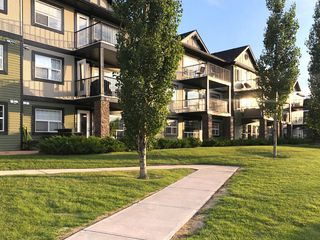 Photo 23: 2306 140 SAGEWOOD Boulevard SW: Airdrie Apartment for sale : MLS®# A1015153