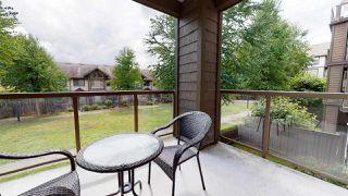 """Photo 18: 206 15322 101 Avenue in Surrey: Guildford Condo for sale in """"Ascada"""" (North Surrey)  : MLS®# R2483343"""