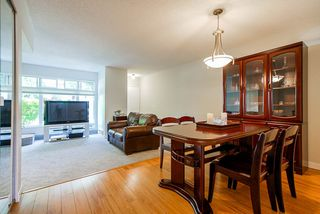 """Photo 3: 3340 VINCENT Street in Port Coquitlam: Glenwood PQ Townhouse for sale in """"Burkview"""" : MLS®# R2488086"""