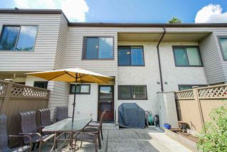 """Photo 28: 3340 VINCENT Street in Port Coquitlam: Glenwood PQ Townhouse for sale in """"Burkview"""" : MLS®# R2488086"""