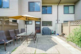 """Photo 29: 3340 VINCENT Street in Port Coquitlam: Glenwood PQ Townhouse for sale in """"Burkview"""" : MLS®# R2488086"""