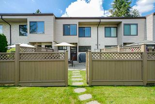 """Photo 31: 3340 VINCENT Street in Port Coquitlam: Glenwood PQ Townhouse for sale in """"Burkview"""" : MLS®# R2488086"""