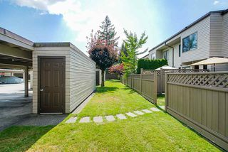 """Photo 30: 3340 VINCENT Street in Port Coquitlam: Glenwood PQ Townhouse for sale in """"Burkview"""" : MLS®# R2488086"""