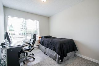 """Photo 21: 3340 VINCENT Street in Port Coquitlam: Glenwood PQ Townhouse for sale in """"Burkview"""" : MLS®# R2488086"""