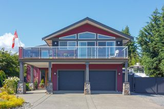 Photo 2: 3635 Shannon Dr in : Du Ladysmith Single Family Detached for sale (Duncan)  : MLS®# 853972