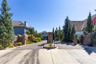 Photo 40: 5023 DONSDALE Drive in Edmonton: Zone 20 Condo for sale : MLS®# E4211970