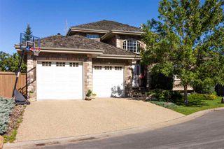 Photo 5: 5023 DONSDALE Drive in Edmonton: Zone 20 Condo for sale : MLS®# E4211970