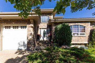 Photo 1: 5023 DONSDALE Drive in Edmonton: Zone 20 Condo for sale : MLS®# E4211970
