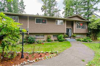 "Photo 1: 3991 208 Street in Langley: Brookswood Langley House for sale in ""Brookswood"" : MLS®# R2498245"