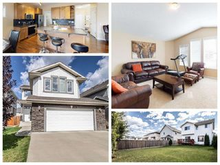 Photo 1: 6716 19 Avenue in Edmonton: Zone 53 House for sale : MLS®# E4214526