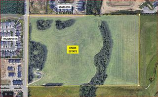 Photo 3: 13045 199 Street in Edmonton: Zone 59 Vacant Lot for sale : MLS®# E4215237