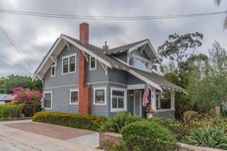 Photo 6: MISSION HILLS House for sale : 4 bedrooms : 3778 Eagle St in San Diego