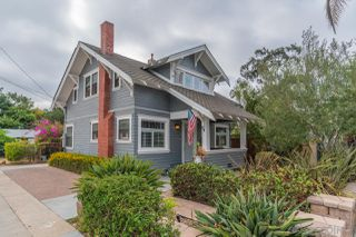 Photo 7: MISSION HILLS House for sale : 4 bedrooms : 3778 Eagle St in San Diego