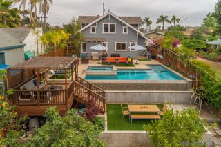 Photo 1: MISSION HILLS House for sale : 4 bedrooms : 3778 Eagle St in San Diego