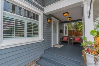 Photo 8: MISSION HILLS House for sale : 4 bedrooms : 3778 Eagle St in San Diego