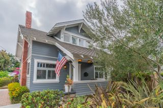 Photo 5: MISSION HILLS House for sale : 4 bedrooms : 3778 Eagle St in San Diego