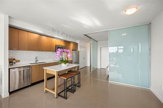 """Photo 6: 715 221 UNION Street in Vancouver: Strathcona Condo for sale in """"V6A"""" (Vancouver East)  : MLS®# R2505007"""
