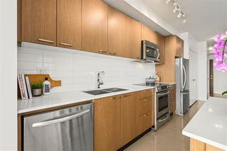 """Photo 16: 715 221 UNION Street in Vancouver: Strathcona Condo for sale in """"V6A"""" (Vancouver East)  : MLS®# R2505007"""