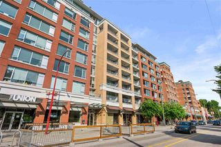 """Photo 8: 715 221 UNION Street in Vancouver: Strathcona Condo for sale in """"V6A"""" (Vancouver East)  : MLS®# R2505007"""