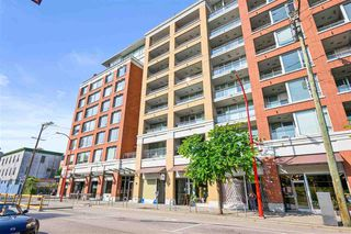 """Photo 7: 715 221 UNION Street in Vancouver: Strathcona Condo for sale in """"V6A"""" (Vancouver East)  : MLS®# R2505007"""