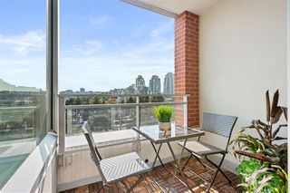 "Photo 14: 715 221 UNION Street in Vancouver: Strathcona Condo for sale in ""V6A"" (Vancouver East)  : MLS®# R2505007"