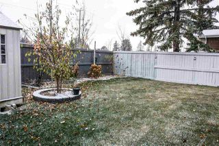 Photo 42: 5061 Dewolf Road in Edmonton: Zone 27 House for sale : MLS®# E4219060