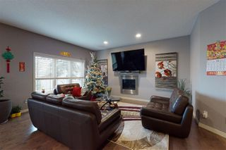 Photo 5: 5061 Dewolf Road in Edmonton: Zone 27 House for sale : MLS®# E4219060
