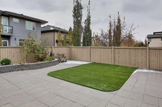 Photo 47: 4511 MEAD Court in Edmonton: Zone 14 House for sale : MLS®# E4219127