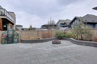 Photo 44: 4511 MEAD Court in Edmonton: Zone 14 House for sale : MLS®# E4219127