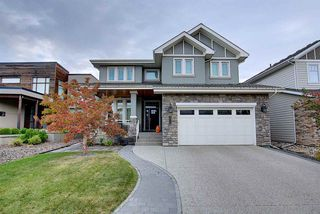Photo 1: 4511 MEAD Court in Edmonton: Zone 14 House for sale : MLS®# E4219127