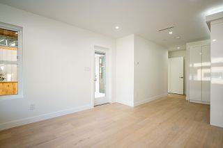 """Photo 19: 6455 BRUCE Street in West Vancouver: Horseshoe Bay WV 1/2 Duplex for sale in """"Horseshoe Bay"""" : MLS®# R2512556"""