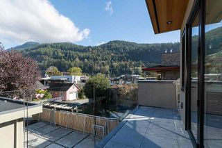 """Photo 33: 6455 BRUCE Street in West Vancouver: Horseshoe Bay WV 1/2 Duplex for sale in """"Horseshoe Bay"""" : MLS®# R2512556"""