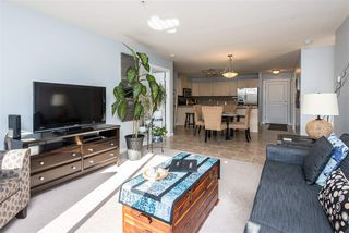 Photo 12: 328 300 PALISADES Way: Sherwood Park Condo for sale : MLS®# E4219829