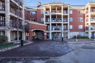 Photo 49: 328 300 PALISADES Way: Sherwood Park Condo for sale : MLS®# E4219829