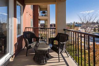 Photo 34: 328 300 PALISADES Way: Sherwood Park Condo for sale : MLS®# E4219829
