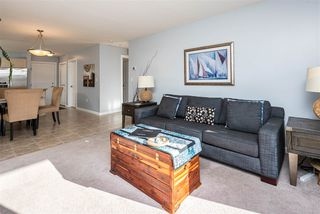 Photo 13: 328 300 PALISADES Way: Sherwood Park Condo for sale : MLS®# E4219829