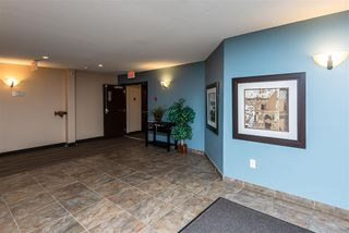 Photo 41: 328 300 PALISADES Way: Sherwood Park Condo for sale : MLS®# E4219829