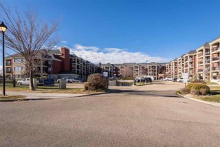 Photo 48: 328 300 PALISADES Way: Sherwood Park Condo for sale : MLS®# E4219829